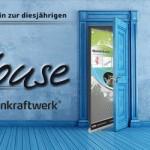Open House - Anmeldung